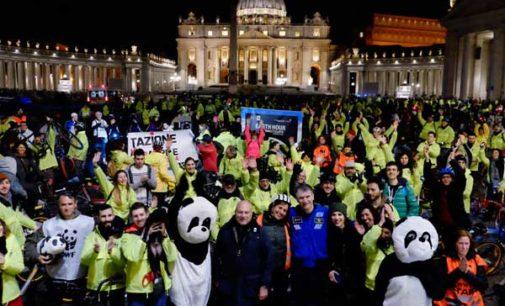 WWF: nuovo record per EARTH HOUR ben 188 tra paesi e territori coinvolti