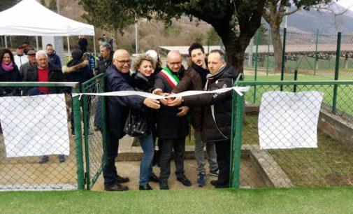 Carpineto R.no, Bilancio di previsione 2018