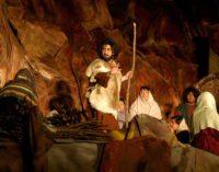 Valmontone sabato 24 e venerdì 30 marzo rivive la sacra rappresentazione del Venerdi' Santo