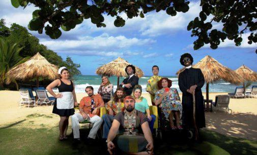 Teatro San Genesio – Villaggio Jamaica!