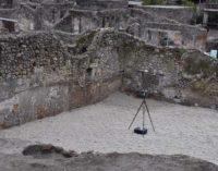 Pompei. I nuovi scavi della Regio V