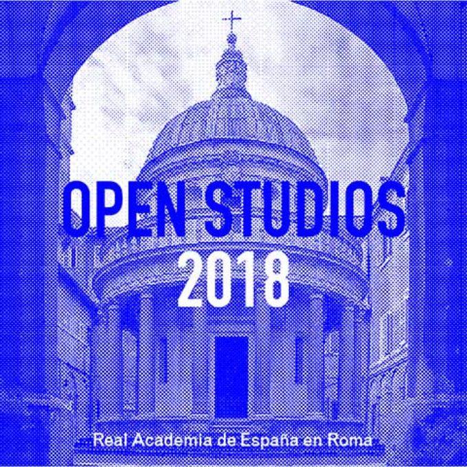 Giornata OPEN STUDIOS