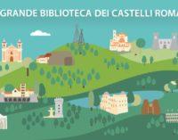 LeBibliotecheInformano. Eventi e news dalle biblioteche dei Castelli Romani