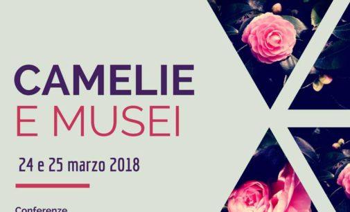 "Velletri – ""CAMELIE E MUSEI"" 24 e 25 MARZO 2018"