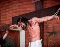 Aprilia – La Passione Vivente Di Gesù Cristo (V edizione)