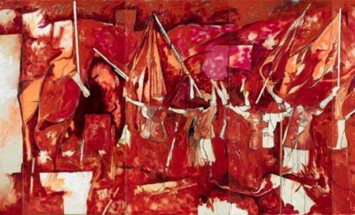 La Collezione 'Giovanni Tonelli' Terni: dalla Galleria Nazionale D'Arte Moderna agli USA