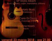 """Teatro di Rocca di Papa – """"I Flachibo – Latinoamericando"""""""