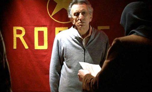 """""""Buongiorno Notte"""" Il sequestro di Aldo Moro raccontato agli studenti di Roma"""