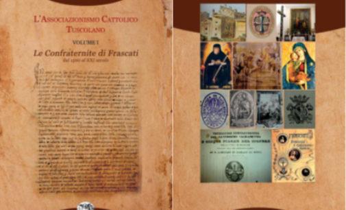 Una pubblicazione sulle Confraternite di Frascati