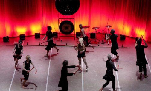 Teatro Vascello – Giuramenti
