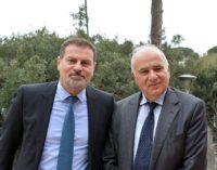 Mauro Cipolletta, nuovo direttore generale del grande progetto Pompei