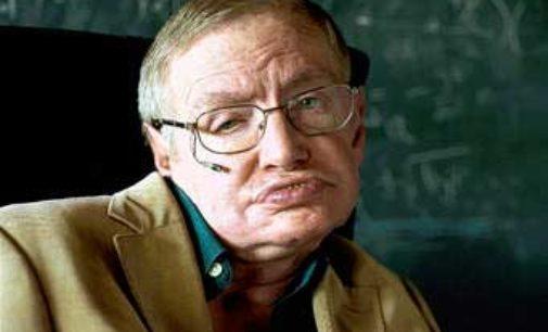 Stephen Hawking: lo scienziato tra le stelle