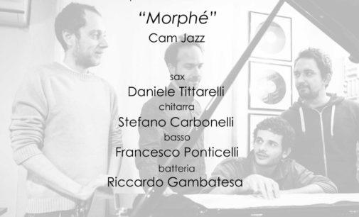 Concerto jazz sabato 17 marzo 2018 a Marino