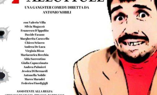 TEATRO SALA UNO –   'PIOVONO PALLOTTOLE' e 'MADEMOISELLE C.'