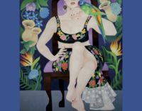 """""""Casa Azul"""", fino al 18 Marzo  la mostra dedicata a Frida Kahlo a Palazzo Rospigliosi"""