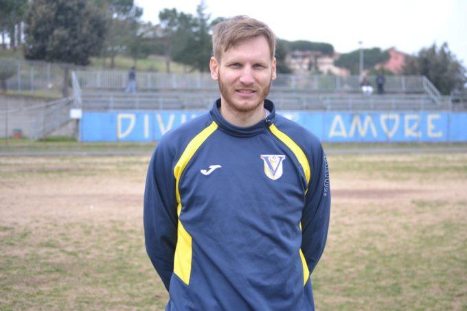 Virtus Divino Amore calcio (I cat.), Matarazzo: «Il campionato è lungo, possiamo ancora risalire»