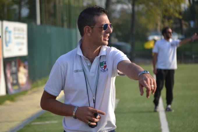 Roma VIII calcio (Juniores prov.), Polletta: «Un mese di sosta rende tutto un'incognita»