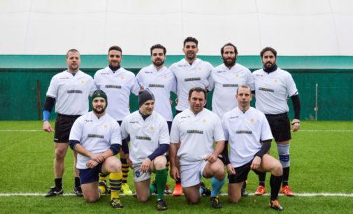 Lirfl (rugby a 13), Calia e l'esperienza del league: «Che divertimento con la maglia dell'Albinea»