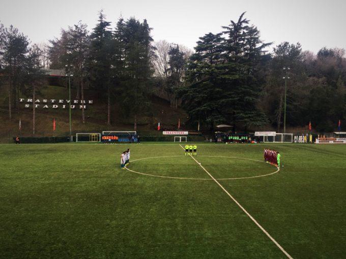 Trastevere – Nuorese 3-2