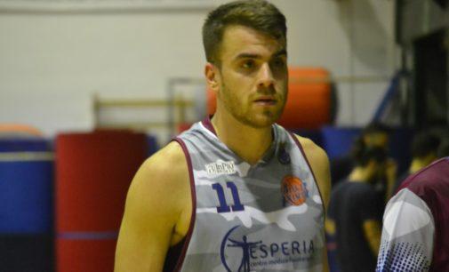 Club Basket Frascati (C Gold), D'Angelo: «Contro Formia abbiamo fatto il possibile»