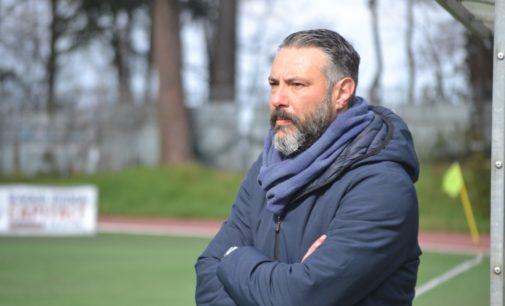 La Rustica calcio (Prom), l'analisi di mister Panno: «Finora sono soddisfatto a metà»