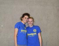 Pallavolo Campionato regionale serie d femminile
