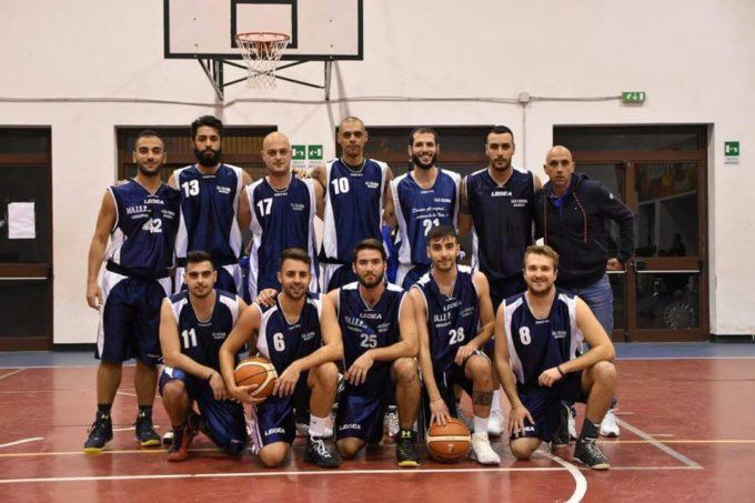 Ssd Colonna (basket), Barucca traccia il bilancio della Promozione: «Speravamo in qualcosa di più»