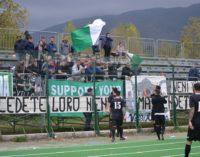Villa Adriana calcio (I cat.), Falzerano e il derby: «Una vittoria sulla Tivoli ci darebbe entusiasmo»