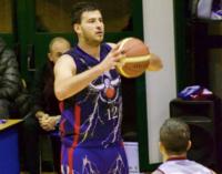 San Nilo Grottaferrata basket (C Gold), Spizzichini: «Occhio alla Smit, ti fa giocare male»