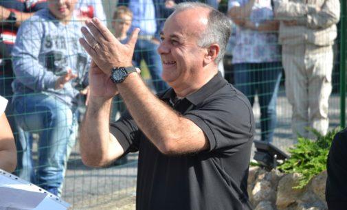 Dinamo Labico calcio (II cat.), mister Nuzzi pensa al Rocca di Papa: «Una gara complicata»