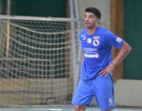 Todis Lido di Ostia Futsal (A2), Fred e l'analisi della stagione: «Un'annata più che positiva»