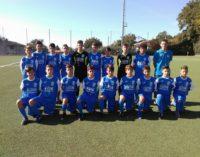 Albalonga calcio (Giovanissimi reg. B), Moretti: «Campionato positivo, ma l'ultima gara…»
