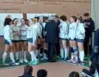 Volley Club Frascati, l'Under 18 a un passo dal trionfo. La Rosa: «Comunque un buon traguardo»