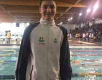 Tc New Country Club Frascati (nuoto), anche Tosolini conquista il pass per i campionati italiani