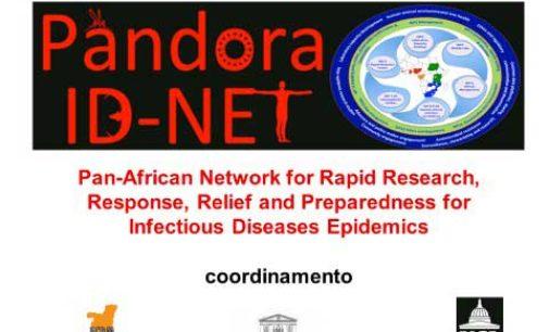 Lo Spallanzani nel gruppo di coordinamento del programma Pan Africano