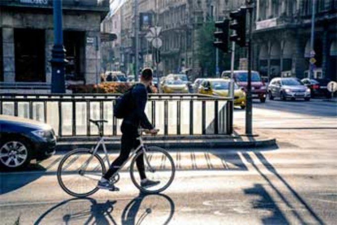Le P.A. del Bacino Padano a scuola di bicicletta