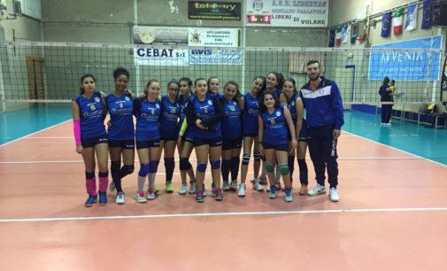 Pallavolo- Torneo Favretto Under 14 Femminile 2 giornata