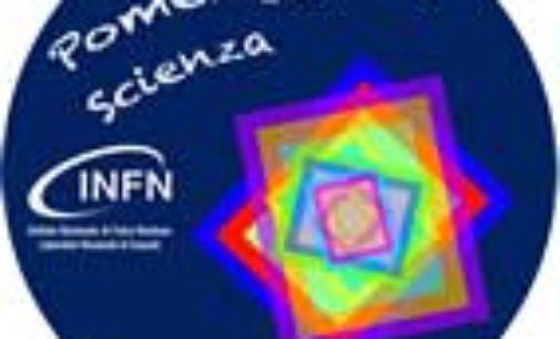 INFN-LNF: Pomeriggi di Scienza – 20 marzo 2018