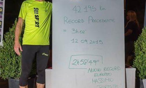 Rappresentativa Puglia 3° Trofeo Regioni – Vibram Maremontana Trail (44 km)