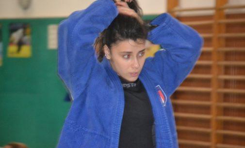 Asd Judo Frascati, Coimbra ispira la Favorini: splendido quinto posto in European Cup