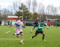 Lirfl (rugby a 13), Gladiators pronti per un nuovo ciclo. Velazquez: «Lavoriamo sui giovani»