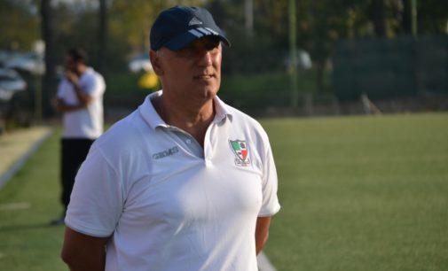 Roma VIII calcio (Juniores prov.), Siciliani: «L'obiettivo? Provare ad agganciare il Torre Angela»Q