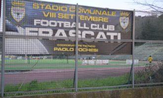 Football Club Frascati, mercoledì 4 aprile un raduno ufficiale del Carpi all'Otto Settembre