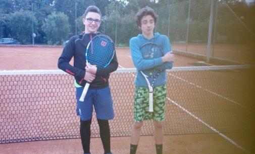 Tc New Country Club Frascati, Marte e i talenti del settore tennis: «Come crescono i nostri ragazzi»