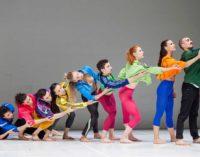 Teatro Vascello – Danza e musica