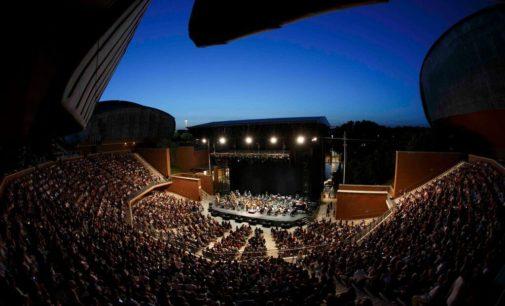 ACCADEMIA DI SANTA CECILIA – I CONCERTI ESTIVI DELL'ACCADEMIA NEL ROMA SUMMER FEST – BIGLIETTI IN VENDITA