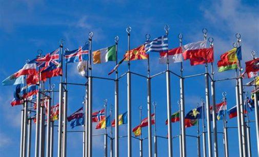 A Frascati formazione: Europa, mondo e dinamiche socio-politiche