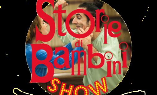 Una commedia esilarante per adulti e bambini ✻ A Venezia 9 – 10 – 11 aprile