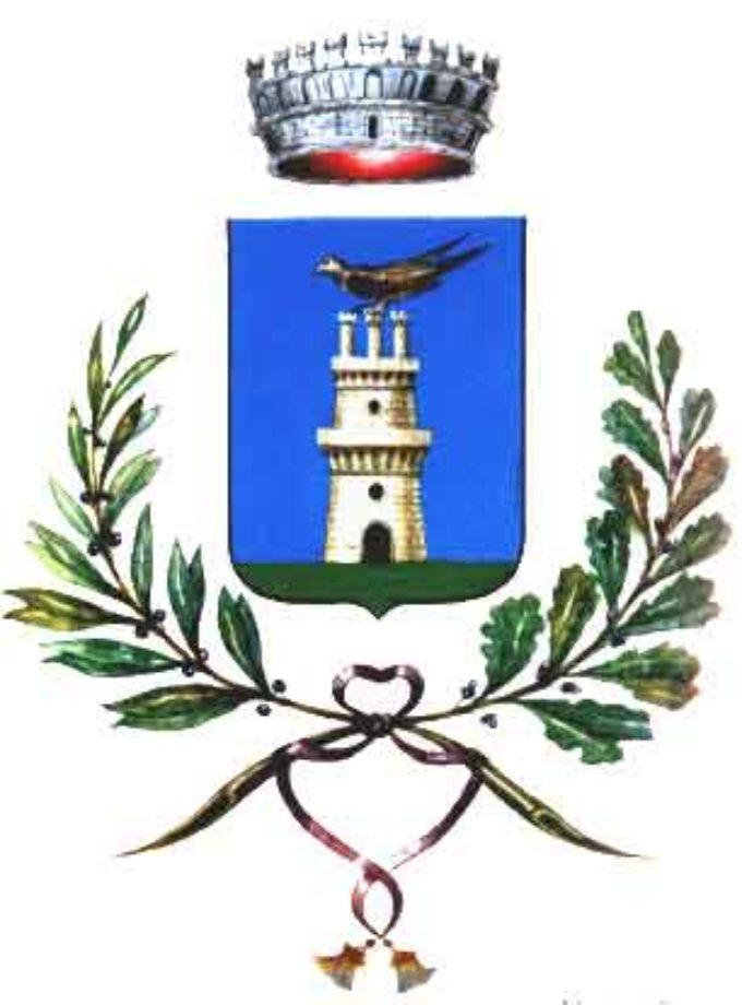 Rocca Priora saluta il Comandante D'Avanzo