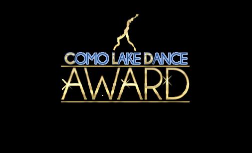 COMO LAKE DANCE AWARD – II edizione : iscrizioni aperte per un'edizione davvero internazionale